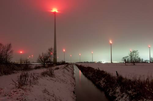 Winterimpression, 2012-12-06